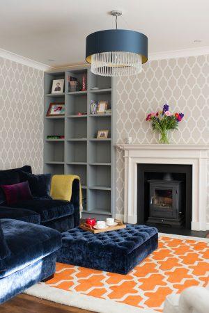 Residential Interior Design Services